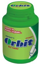 ORBIT BOTTLE Spearmint 46ks