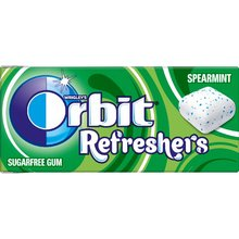ORBIT Refresh Spearmint