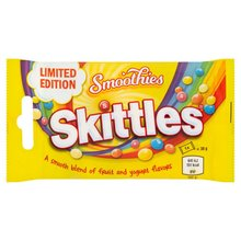 SKITTLES 38g SMOOTHIES