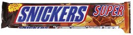MF SNICKERS SUPER