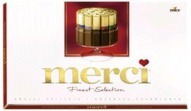 MERCI 400g Finest Sellection