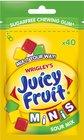 WR Juicy Sour minis