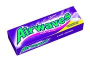 AIRWAVES CASSIS dražé