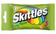 SKITTLES 38g CRAZY SOUR
