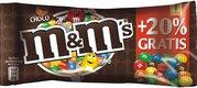 MF M&M`s 45g čokoládové