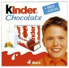 FER KINDER T4 malá čokoláda
