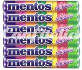 MENTOS RAINBOW
