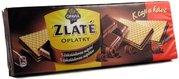 OPL.ZLATÉ OPLATKY čokoládové