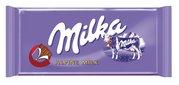 MILKA čokoláda MILK