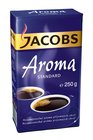 káva JACOBS 250g Aroma